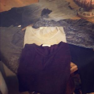 Rag and bone lot of 9 clothing items